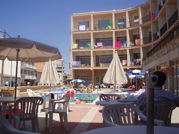 Hotel Iris Mallorca